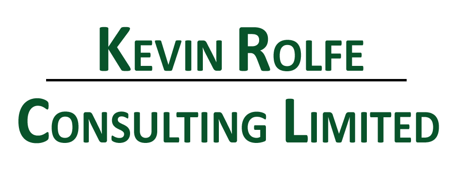 Kevin Rolfe Consulting Ltd